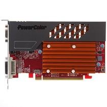 迪兰 HD5450绿色版D3-1G 650/1000 1GB/64bit GDDR3 PCI-E显卡产品图片主图