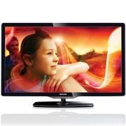 飞利浦 32PFL3168/T3 32英寸 LED液晶电视(黑色)