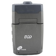 DOD V660 2.4寸120度高清1080I夜视型行车记录器 标配+原装16G高速卡