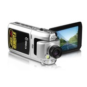DOD F900LS 2.5寸120度1080P 行车记录仪 标配+32G高速卡