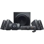 罗技 Z906 5.1环绕立体声音箱