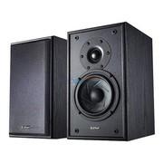 漫步者 R1900TII06 2.0声道 多媒体有源音箱 黑色