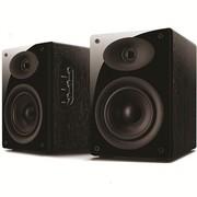 惠威 多媒体音箱 D1010 MKII 2.0声道 黑色