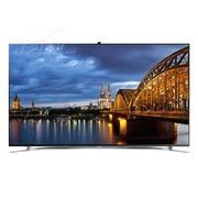三星 UA60F8000AJXXZ 60英寸纤薄窄边3D网络智能电视(黑色)
