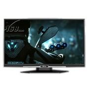 TCL L46F2510E 46英寸网络智能LED电视(黑色)