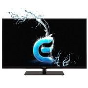海信 LED50EC380X3D 50英寸 智能3D SMART TV 超窄边LED(黑色)