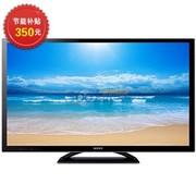 索尼 KDL-46HX850 46英寸 全高清3D LED液晶电视 黑色