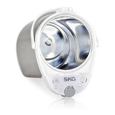 SKG 1112 电热开水瓶  4.5L产品图片4