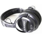 M-AUDIO Studiophile Q40 监听耳机 黑色
