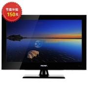 乐华 LED19C300A 19英寸 LED液晶电视 USB+HDMI 液晶显示器(黑色)