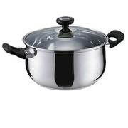其他 科达 膳厨宝系列食品级430不锈钢复底汤锅20cm