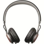 捷波朗 REVO Wireless 混音器 无线 蓝牙 头戴 立体声 音乐耳机 黑色