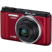 卡西欧 EX-ZR1000 数码相机 红色(1610万像素 3.0英寸旋转液晶屏 12.5倍光学变焦 24mm广角)