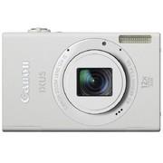 佳能 IXUS510 HS 数码相机 白色(1010万像素 3.2触摸液晶屏 12倍光变 28mm广角)