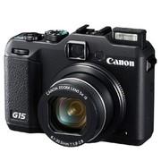 佳能 PowerShot G15 数码相机(1210万像素 1.8超大光圈 5倍光变 28mm广角)