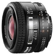尼康 AF 35mm f/2D 自动对焦镜头