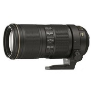 尼康 AF-S 尼克尔 70-200mm f/4G ED VR 远摄变焦镜头