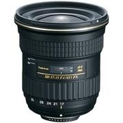 图丽 AT-X 17-35mm F4 PRO FX 全画幅广角镜头 尼康卡口(黑色)