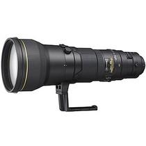 尼康 AF-S 600mm f/4G ED VR 镜头产品图片主图