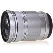 奥林巴斯 M.ZUIKO DIGITAL ED 40-150mm f/4-5.6 R 远摄变焦镜头(银色)