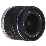 奥林巴斯 M.ZUIKO DIGITAL ED 9-18mm f/4.0-5.6 广角变焦镜头