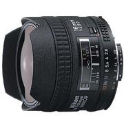 尼康 AF Fisheye 16mm f/2.8D 自动对焦鱼眼镜头