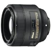 尼康 AF-S 尼克尔 85mm f/1.8G 中远摄定焦镜头