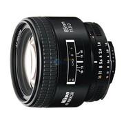 尼康 AF 85mm f/1.8D 自动对焦镜头
