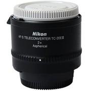 尼康 AF-S望远倍率鏡TC-20E III