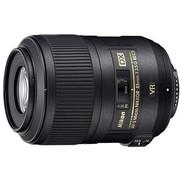 尼康 AF-S DX VR 85mm f/3.5G ED 微距镜头