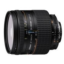 尼康 AF 24-85mm f/2.8-4D IF 自动对焦镜头产品图片主图