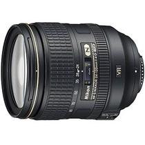 尼康 AF-S 24-120mm f/4G ED VR 防抖镜头产品图片主图