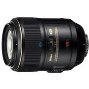 尼康 AF-S VR 105mm f/2.8G IF-ED 自动对焦微距镜头S型