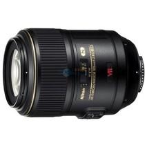 尼康 AF-S VR 105mm f/2.8G IF-ED 自动对焦微距镜头S型产品图片主图