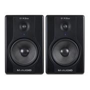 M-AUDIO Studiophile-BX5a Deluxe 5寸有源监听音箱(对装)黑色