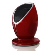 理肤泉 奥莱克(Alllike) ALK-M10 笔记本音箱 电脑音响 USB数码音箱 手机音响 红色