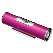 SANWA SUPPLY 山业 MM-SPIP2P 苹果专用音箱 4色可选/紫红色