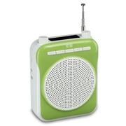 索爱 S-338 专业功放芯片的数码扩音器 清新绿