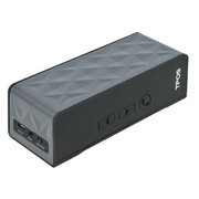 TPOS MX-02 商务版无线智能蓝牙音箱(灰色)