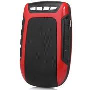 奥尼 L1(普及版) 便携插卡收音音箱 红色