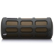 飞利浦 Shoqbox SB7220 防跌防溅感应操控 支持免提通话蓝牙音箱 绿色