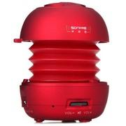 声湃思 N3BR 动听N3BR 手机蓝牙无线音箱-兼容苹果iphone 红色