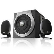 冲击波 音箱 G20 6.5英寸超大低音单元40W超大功率震撼低音效果 黑色