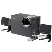 漫步者 R201T北美 2.1声道 多媒体音箱 黑色