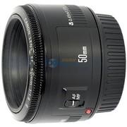 佳能 EF 50mm f/1.8 II 标准定焦镜头