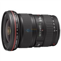 佳能 EF 16-35mm f/2.8L II USM 广角变焦镜头产品图片主图