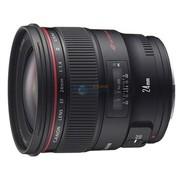 佳能 EF 24MM F/1.4 L II USM 广角定焦镜头