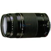 佳能 EF 75-300mm f/4-5.6 III 远摄变焦镜头