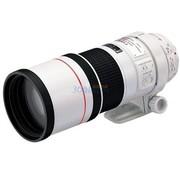 佳能 EF 300mm f/4L IS USM 远摄定焦镜头