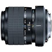 佳能 MP-E 65mm f/2.8 1-5X 微距摄影镜头